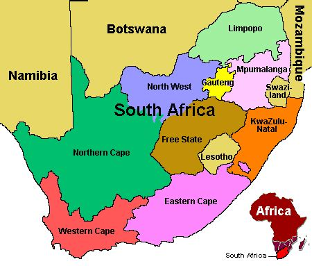 Essay about south african economy